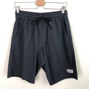 The Barbell Cartel Freestyle Men's Shorts Gray